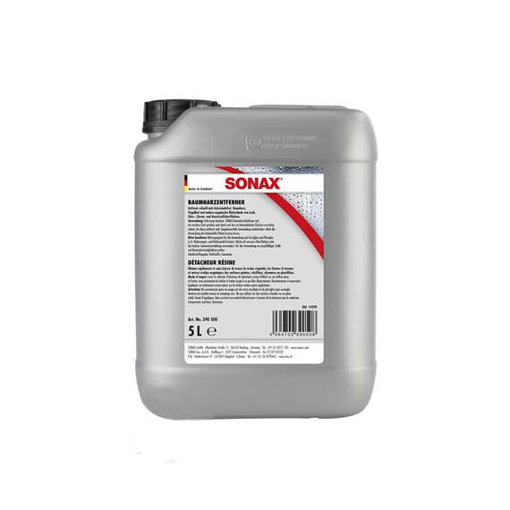 Sonax preparat do usuwania żywicy 5L
