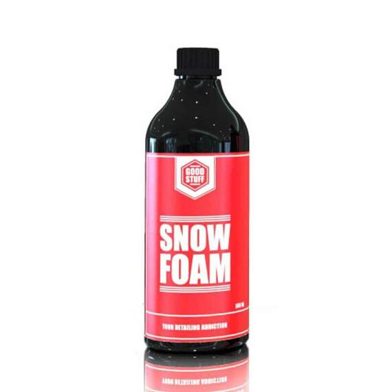 Good Stuff Snow Foam 1L - skoncentrowana piana aktywna