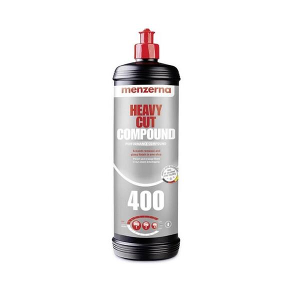 Menzerna Heavy Cut Compound 400 1L - pasta polerska