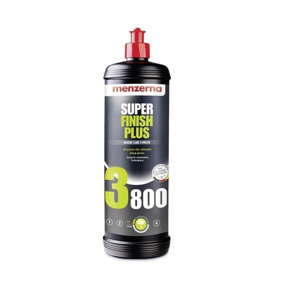 Menzerna Super Finish+ 3800 1L
