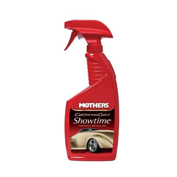 Mothers Showtime Quick Detailer 710ml - zabezpieczanie lakieru