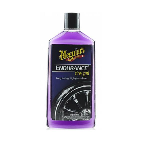 Meguiar's Endurance Tire Gel 473ml - dressing do opon