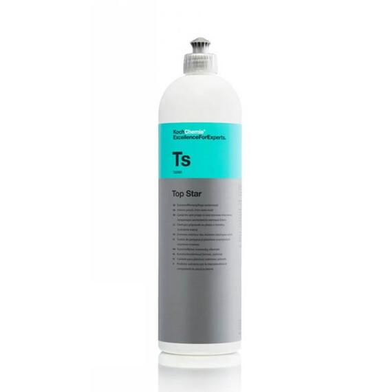 Koch Chemie Top Star 1L - środek do czyszczenia gum i plastików wewnątrz