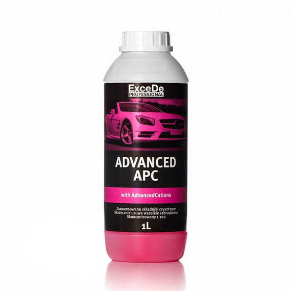 Excede Advanced APC 1L