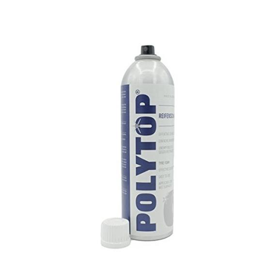 Polytop Reifenschaum 500ml - pianka do konserwacji opon