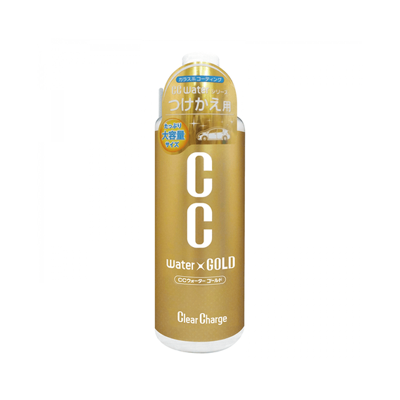 Prostaff Coating Spray CC Water Gold 480ml