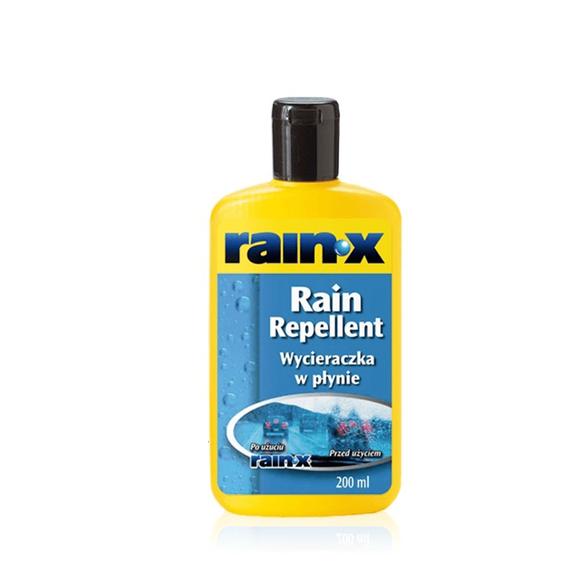 Rain-X Rain Repellent niewidzialna wycieraczka 200ml