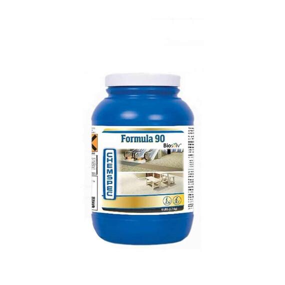 Chemspec Formula 90 2,72kg - proszek do prania tapicerki, dywanów, wykładzin