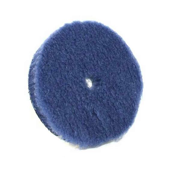 Lake Country Hybrid Wool Pad 89mm - Niebieskie Futro