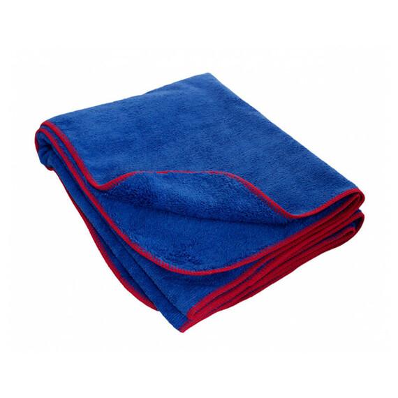 Highteh Fluffy 90x60 gruby ręcznik do suszenia samochodu 450gsm