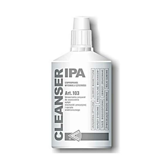 Cleanser IPA 100ml - alkohol izopropylowy