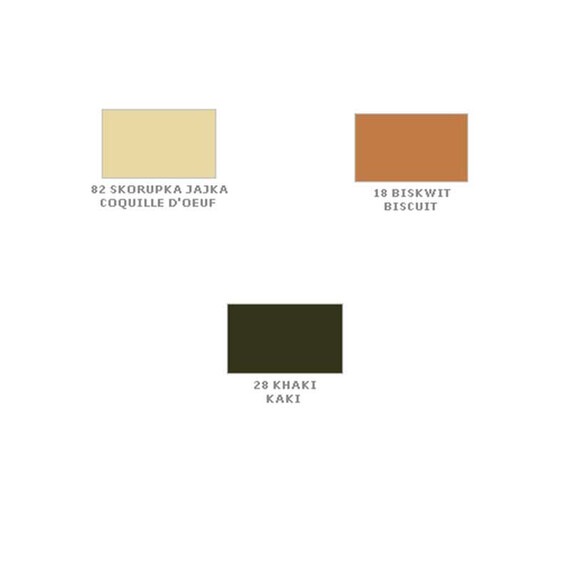Saphir Krem do renowacji skóry 25ml kolor #28