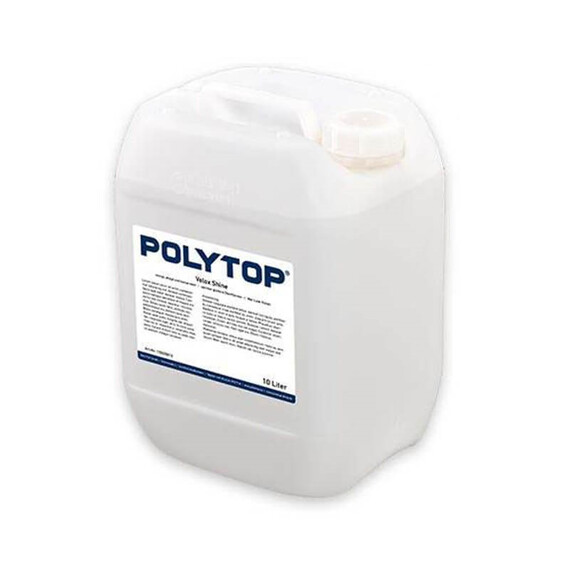 Polytop Velox Shine 10L - quick detailer