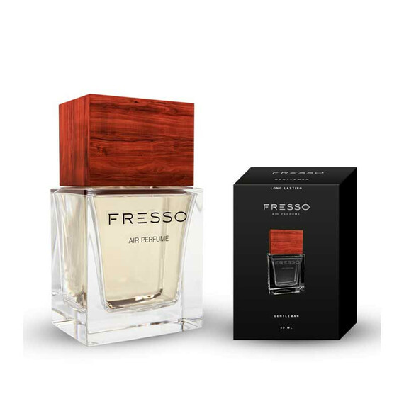 Fresso Gentleman Perfumy