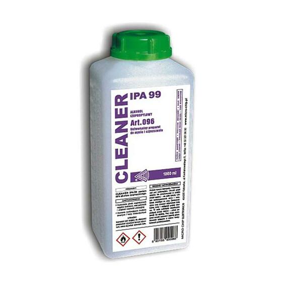 Cleanser IPA 99 1L - alkohol izopropylowy