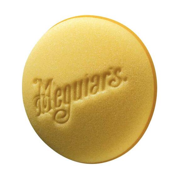 Meguiar's Soft Foam (2 szt.) - aplikator gąbkowy