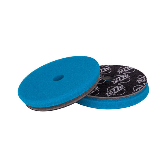 ZviZZer All-Rounder Blue Pad Pre Cut 140/20/125, pad do maszyn DA i rotacyjnych