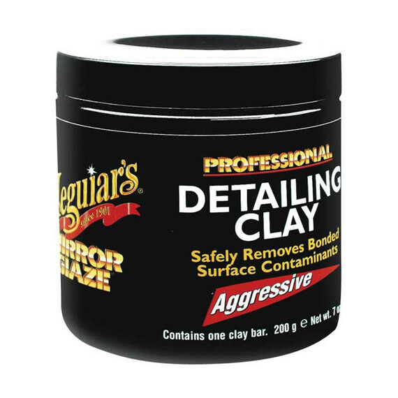 Professional Detailing Clay Aggresive 200g