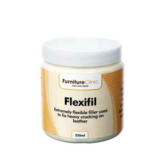 Furniture Clinic Flexifil płynna skóra 250ml