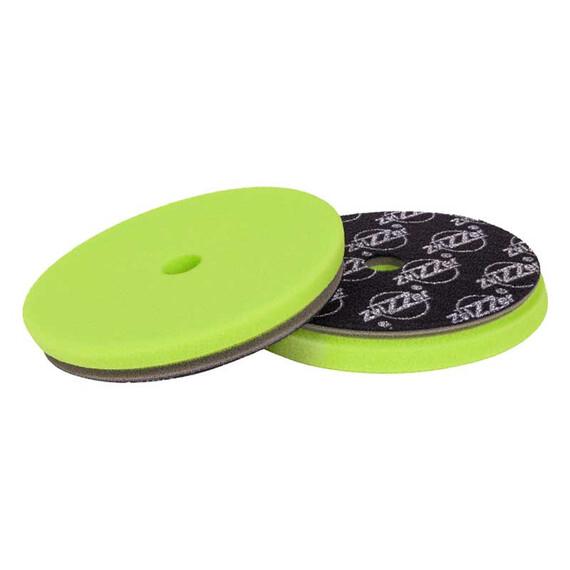 ZviZZer All-Rounder Green Pad Ultra Fine 160/20/150, pad do maszyn DA i rotacyjnych