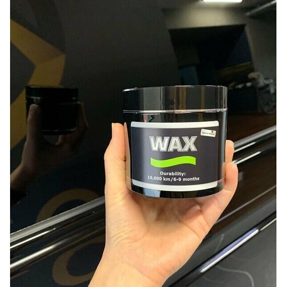 Zvizzer Wax 200g hybrydowy wosk