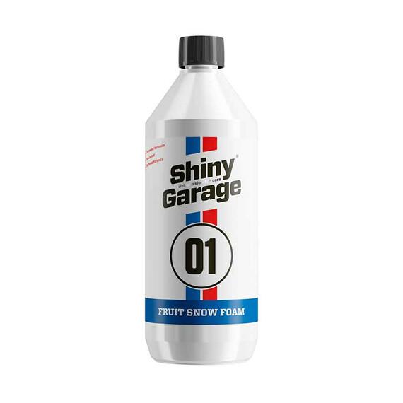 Shiny Garage Fruit Snow Foam Neutral pH 1L - piana aktywna