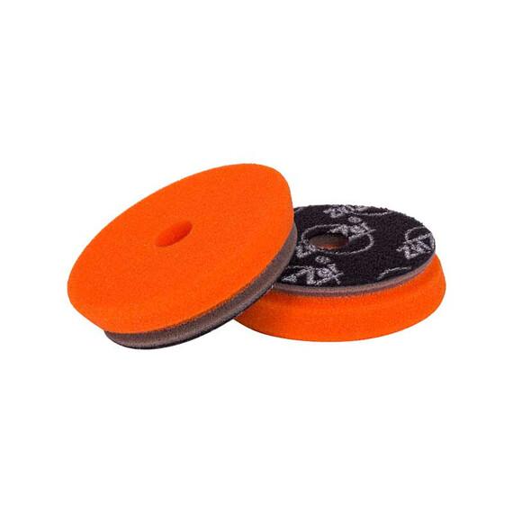 ZviZZer All-Rounder Orange Pad Medium Cut 90/20/80, pad do maszyn DA i rotacyjnych
