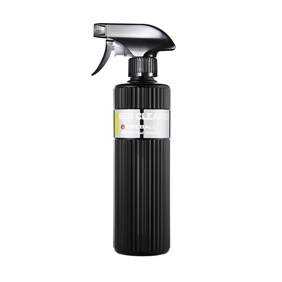 FIREBALL BUG CLEANER 500ml – środek do bezpiecznego usuwania owadów