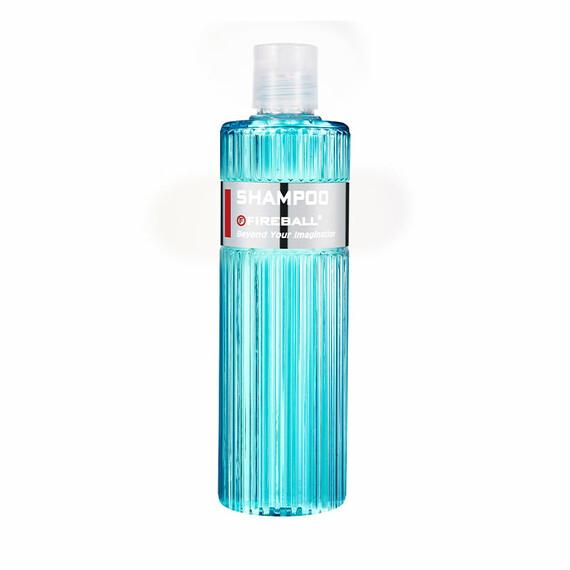 FIREBALL EMERALD SHAMPOO 500ml – skoncentrowany szampon do mycia samochodu
