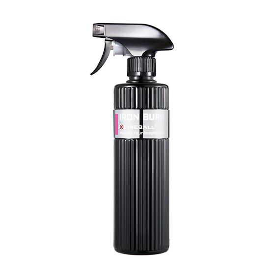 FIREBALL IRON BURN 500ml – deironizer,  iron remover, do usuwania zanieczyszczeń metalicznych