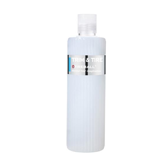 FIREBALL TRIM&TIRE 500ml – dressing i odżywka do zewnętrznych plastików i gum (opon, uszczelek)