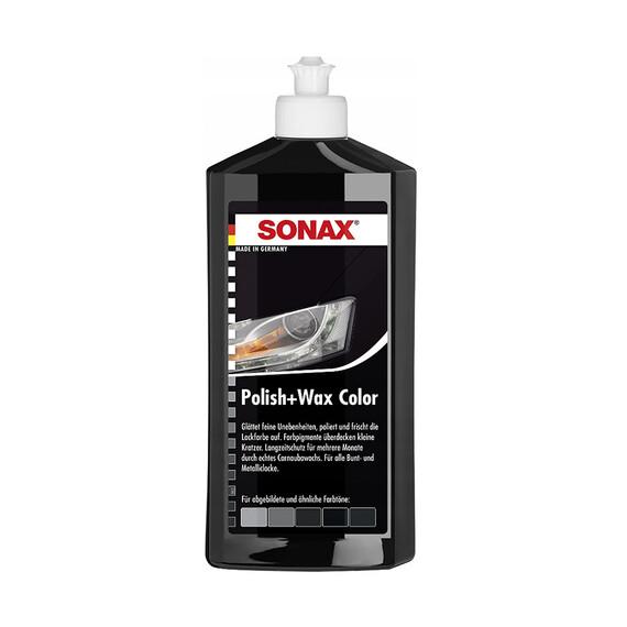 Sonax wosk czarny koloryzujący