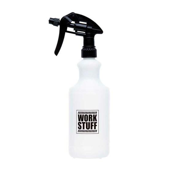 Work Stuff Work Bottle - butelka z miarką 1L