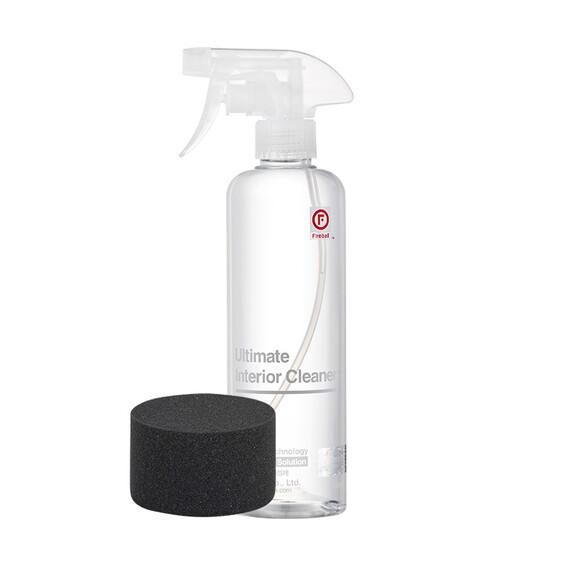 FIREBALL Ultimate Interior Cleaner 500ml - uniwersalny środek do czyszczenia wnętrza