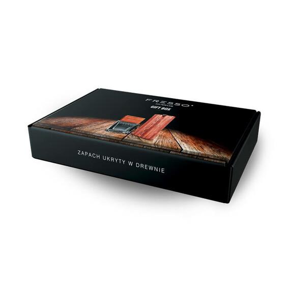 Fresso Gift Box 2 zawieszki + perfumy