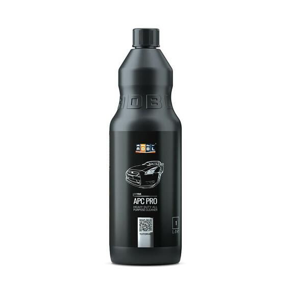 ADBL APC PRO 1L - skoncentrowany, uniwersalny środek czyszczący