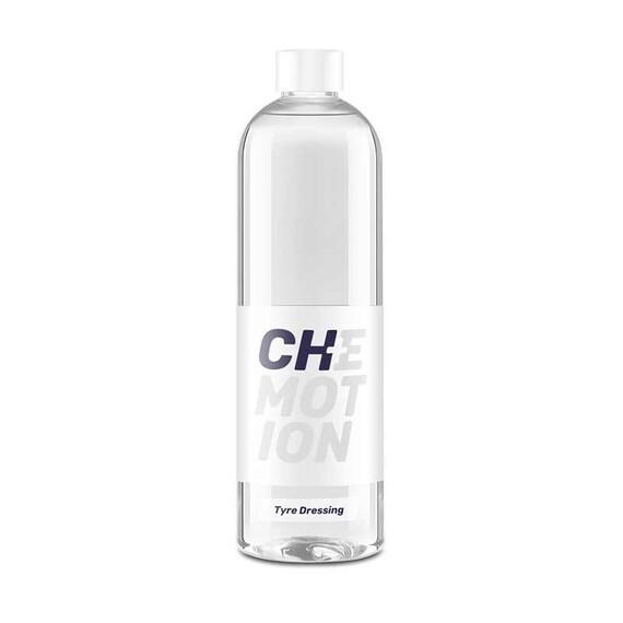 Chemotion Tyre Dressing 500ml - dressing do opon i plastików