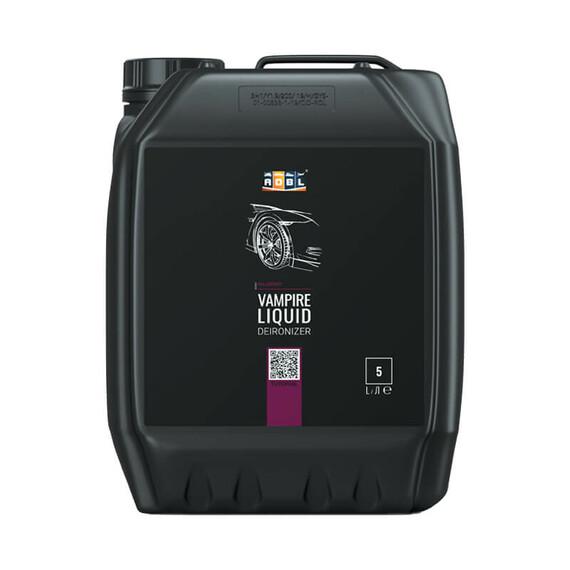 ADBL Vampire Liquid 5L - usuwanie zanieczyszczeń metalicznych